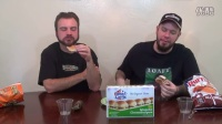 WE Shorts - White Castle Jalapeno Cheeseburgers|WrecklessEating|151112