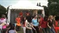g-193 drum show  (master dance class)