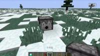 【华杰】我的世界Minecraft-刷物品BUG#1-负数BUG-刷钻石、苦力怕蛋