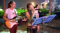 广东阳江女吉他歌手《小维》