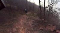 视频: 无组织无纪律骑行速降五云山