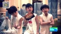 063号NONAME BOYS武汉万达小小明星才艺大赛