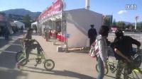 视频: 30迈亚博国际平台注册中心门头沟书市顾客试骑