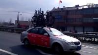 视频: 盐城自行车大赛滨海淤尖