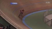 视频: 2015年世界杯场地自行车追逐赛决赛