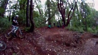 视频: MTB Crash Compilation - 3 Years of Footage#高山自行车运动151114