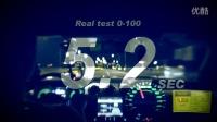 百公里实测5.2秒!2015款福特野马2.3T(台湾MIT-D Stage1 一阶350马力) 野馬套件,强悍性能