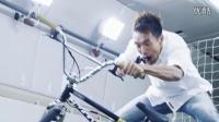 视频: Philips Extreme Shaving Tournament - Kotaro Tanaka (BMX)