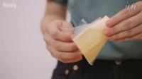 【随云】PopKimchi 波波泡菜日記『 深夜罪惡食堂 Ver.2 _ 牽絲千層焗烤吐司』