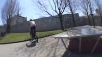 视频: BMX - CRAIG PASSERO PRIMO 2015 VIDEO