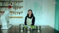 戚风蛋糕做法8快乐烘焙