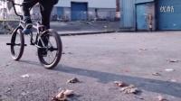 视频: DIG BMX Mike Curley Coast to Coast - WTP x Frayed