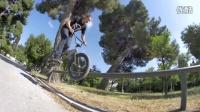 视频: Eustathiou Van Kempen Federal Bikes SplitSeries