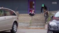视频: Federal Bikes - Sebastian Anton x Carlo Hoffmann
