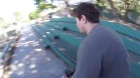视频: TCU BMX 11 Stevie Churchill Pigs Out