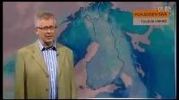 """芬兰天气预报""""Winter is coming"""""""