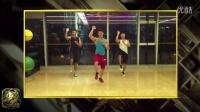 电影《唐人街探案》片尾曲 《萨瓦迪卡》健身教练版