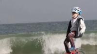 视频: 骑游北大荒