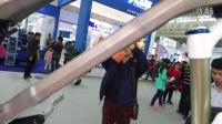 视频: #4K视频##2015武汉光博会#(5)