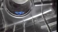 汽车空滤安装机械涡轮增压
