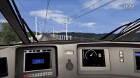 BULLET - Chinese CRH2A EMU (Train Simulator 2016)