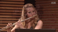 Kuhlau Duo Op. 102 2 Variations on an Old Swedish Air - Amy Porter & Leone Buyse