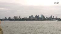 船游纽约曼哈顿.自由女神像风景区之八