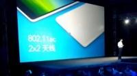 小米平板:飞速网络体验&超大电池采用802.11ac 2×2天线,飞速网络体验。搭配6700