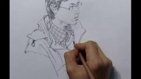 47 中央美院静物素描视频欣赏