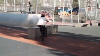 视频: BMX - Orange Juice Mixtape video
