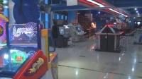 酷尚动漫游戏体验中心  娱乐休闲好去处