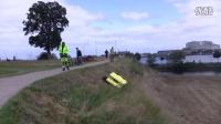 视频: 遥控 永康鸿林机械代理 丹麦SX1000割草机