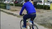 视频: 立丰户外骑行