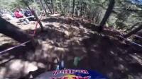 视频: [派斯乐]GoPro带你体验世界级Down Hill速度 - 2015 UCI山地世界杯速降冠军 Rachel Atherton