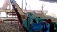 视频: 【金冠群机械高效】BX216鼓式削片机