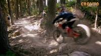 视频: Downhill & Freeride Tribute- Best Of 2015 速降 自由骑