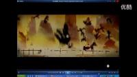"""初中英语教学视频 Kung Fu Panda and His Dream教学视频,2015年全省教育系统教学技能竞赛""""信息技术创新教"""