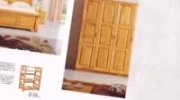 蜀柏世家|柏木家具|实木家具|田园风格系列