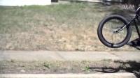 视频: 美国FOX BMX展示- ScottyCranmer-DAGGER PANT