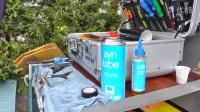 视频: 环法 Tinkoff - Saxo (TCS)京科夫-盛宝银行车队- Morgan Blue 自行車清洁,维修,保养 與 身体护理用品