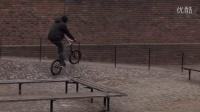 视频: ALL CITY BMX DVD LONDON