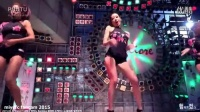 【我们都爱热视频】韩国美女性感舞蹈BAMBINO_Dance_Cover_New_Thang-Uptown_Funk_Fancam_by_miyofc