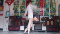 扬州农村少妇 性格小蛮腰热舞-借点情借点爱