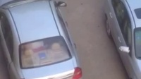 安装宽带时拍到的视频 车震视频 江苏 昆山