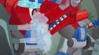 变形金刚之救援汽车人 第三季 02 狩猎游戏