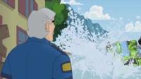 变形金刚之救援汽车人 第三季 05 未完成的任务