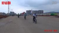 视频: 和平户外休闲骑行