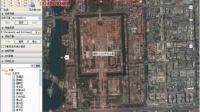 第12节 谷歌卫星地图下载软件使用方法、批量大面积下载无水印(DSY)