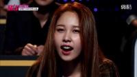 【百度Kpopstar吧】S5E01 李秀晶-R&B 'Lay Me Down'