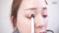 无印良品彩妆的化妆视频
